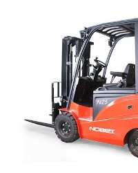 FORKLIFT BATTERY NOBLIFT