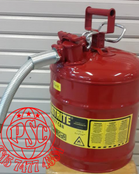 Safety Can & Cotainers Justrite