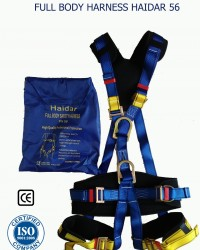 Full Body Harness Haidar pn 56