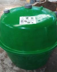 Harga Promo !! Bio Septic Tank No. 1, Septictank Biofil untuk Lahan Sempit