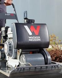 STAMPER KODOK / PLATE COMPACTOR WACKERNEUSON