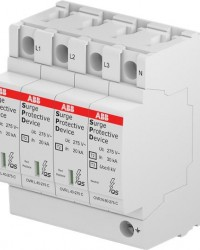 Electronic System Protection ABB