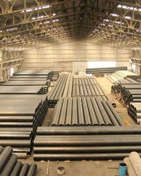 Jasa Import Steel Pipe/Besi Baja