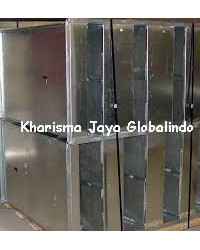 Pembuat Sound Attenuator - KHARISMA JAYA GLOBALINDO