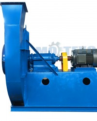 Chinese Industrial Centrifugal Fan Blower