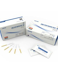 Hepatitis E Virus Ab IgM | Jual Hepatiti