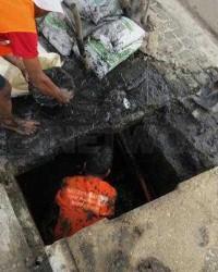 Jasa Perbaikan Saluran air, Selokan, Drainase di Jakarta Selatan Hubungi | 081908634507