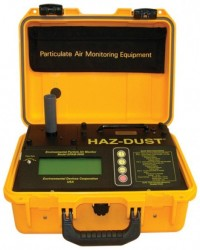 Haz-Dust EPAM-5000 Environmental Particu