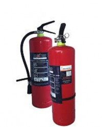 APAR FIRE EXTINGUISHER 6 KG