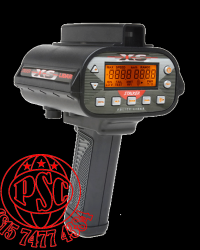 Stalker XS LIDAR Speed Radar Gun
