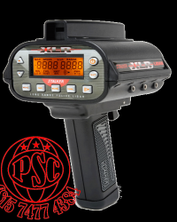 Stalker XLR LIDAR Speed Radar Gun