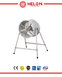 BFS- Series explosion-proof exhaust fan(ⅡB)