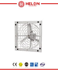 BFS-□F Series of explosion-proof exhaust fan (Square)(ⅡB)