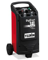 TELWIN DIGISTART 340 PULSE-TRONIC