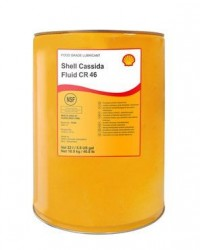 FOOD GRADE COMPRESSOR OIL