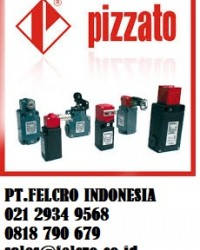 Pizzato Electrica|Felcro Indonesia |021-2906-2179|sales@felcro.co.id