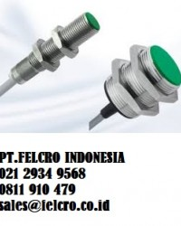 Selet Sensor Distributor Felcro Indonesia 0818790679 sales@felcro.co.id
