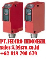 Leuze Electronic Felcro Indonesia 021-2906-2179 sales@felcro.co.id