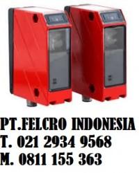 Distributor Leuze Electronic Felcro Indonesia 021-2906-2179 sales@felcro.co.id