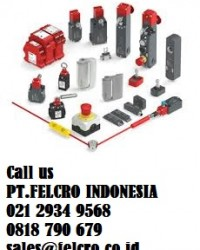 Pizzato Elettrica Distributor|Felcro Indonesia|0818790679|sales@felcro.co.id