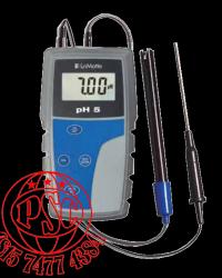 pH 5 - pH Meter Lamotte