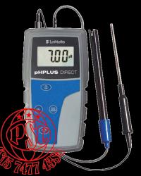 pHPlus Direct pH Meter Lamotte