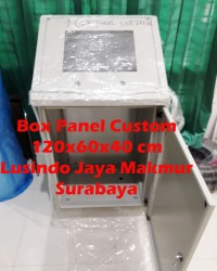 Box Panel Indoor / Outdoor / Custom sesuai Pesanan Surabaya