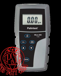 Handheld TDS Meter Micro 600 PT1210 Palintest