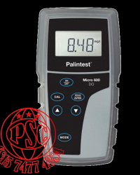 Handheld DO Meter Micro 600 PT1240 Palintest