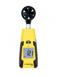 PORTABLE IMPELLER ANEMOMETER BA-06