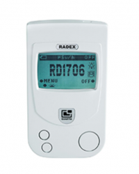 PORTABLE RADIATION DETECTOR  RD1706