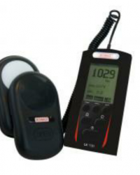 PORTABLE LUX METER  LX-100