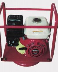 JUAL High Speed Engine Vibrator