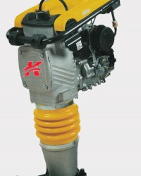 JUAL Tamping Rammer ( Diesel and Gasoline)