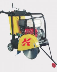 JUAL Ashpalt and Concrete Cutter