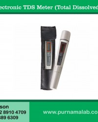 TDS Meter ( Total Dissolved Solids )