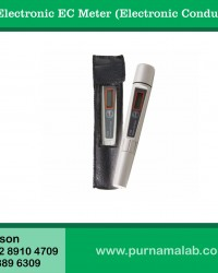 EC PH Meter ( Electronic Conductivity )