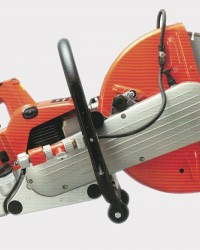 JUAL Pile Cutter / Gasoline Cut-Off Saw