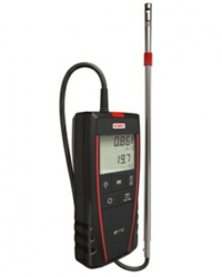 HOTWIRE THERMO-ANEMOMETER   VT-110