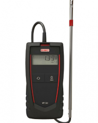 HOTWIRE THERMO-ANEMOMETER   VT-50