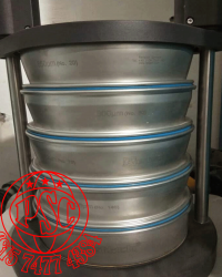 Sieve Shaker AS 200 Control Retsch