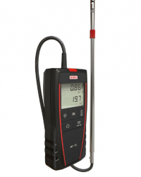 HOTWIRE THERMO-ANEMOMETER  VT-115
