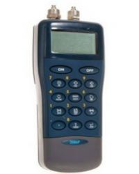 PORTABLE DIGITAL MANOMETER - DG2026P7