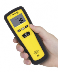 CO SINGLE GAS DETECTOR   BG-20