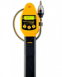 PORTABLE MULTI GAS DETECTION   GOLD-C