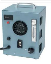 PORTABLE HIGH VOLUME AIR SAMPLERS CF-902-DIGITAL
