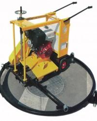 JUAL Concrete Circular Cutting Machine MURAH