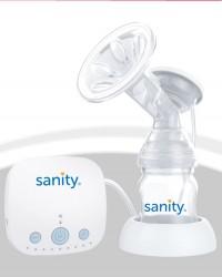 ELECTRIC BREASTPUMP PROCOMFORT | ELECTRIC BREASTPUMP PROCOMFORT Sanity