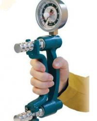HYDRAULIC HAND DYNAMOMETER - 200 Lbor90 Kg - STANDARD