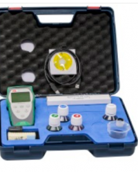 PORTABLE pH-mV-ORP-Temperature Meter PH-7